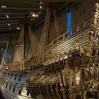 Photo: Anneli Karlsson, the Vasa Museum/SMTM.