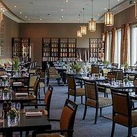 The Shelburne Restaurant at Bowood Hotel, Spa & Golf Resort