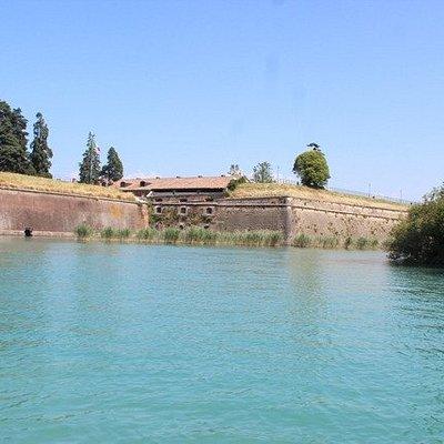 Bastione San Marco