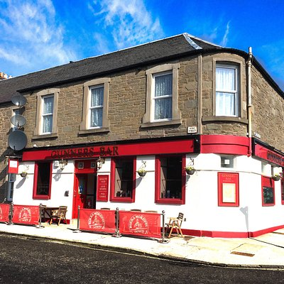 The Gunners Bar