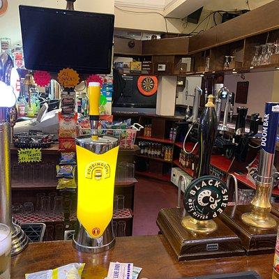 Lane Ends Pub