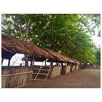 Rama Beach