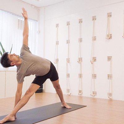 Yogasthala