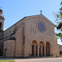 St Joseph & St Patrick Catholic Church