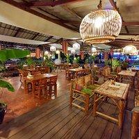 Samui Paleang Restaurant