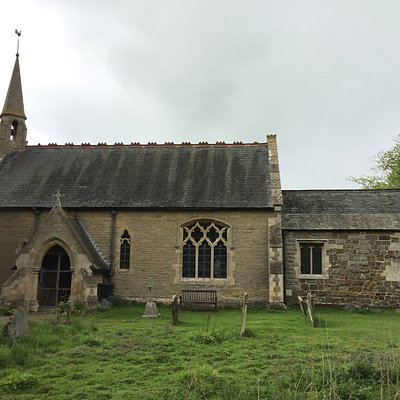 St Andrew's Minting