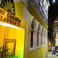 A igreja Matriz de Bananeiras / PB, outro cartão postal da cidade