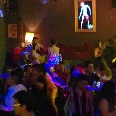 Un espacio especial para Vivir las mejores Noches en Huatulco