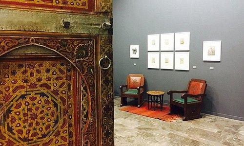 """Exposition """"Tirages multiples d'un pays singulier"""" 100 de photos sur le Maroc. Musée Macma, Marrakech"""