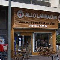 Allô Lahmacun