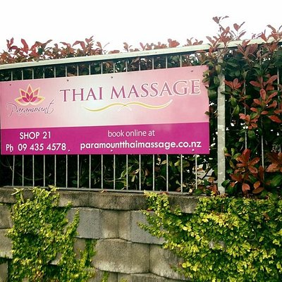 Paramount Thai Massage The Thai Massage in Whangarei