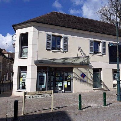 Office de Tourisme de Milly-la-Forêt; Vallée de l'Ecole, Vallée de l'Essonne