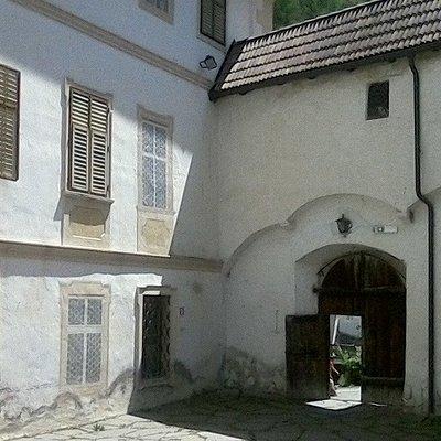 Cortile barocco 1642-1740