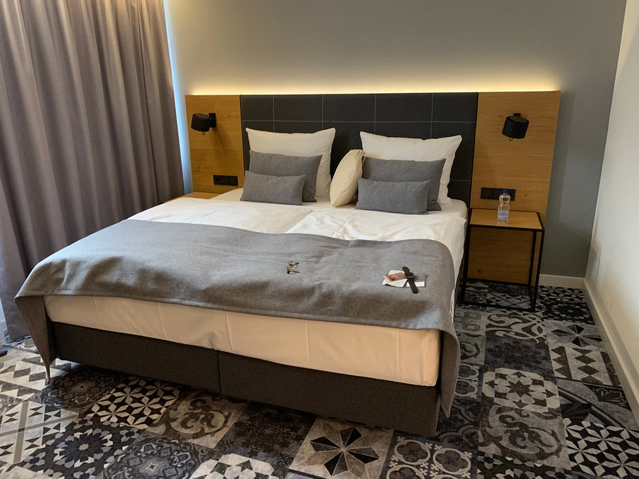 Coffee Fellows Hotel 82 1 4 0 Updated 2020 Prices Inn Reviews Dortmund Germany Tripadvisor