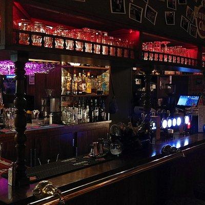 Le Comptoir / Bar