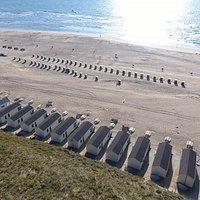 Beachclub Wantveld