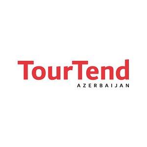 TourTend Azerbaijan Logo