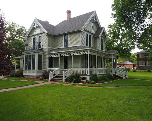The Best Abilene Bed And Breakfasts Of 2020 With Prices Tripadvisor