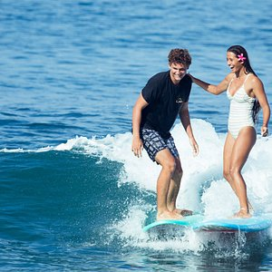 Surfing is our passion
