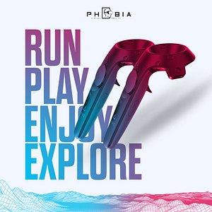 RUN! PLAY! ENJOY! EXPLORE!