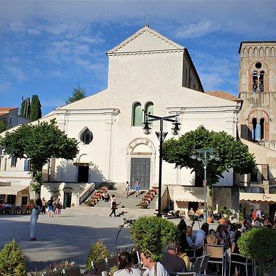 Duomo di Ravello - Picture No. 32 - By israroz (June 2019)