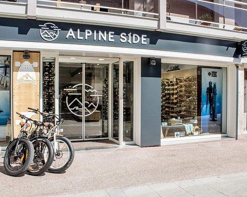 Alpine Side