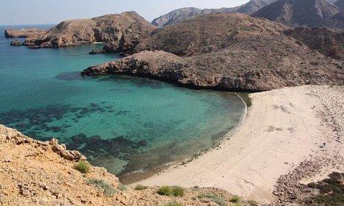 daymanyat island