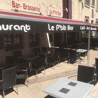 Le P'tit Bar