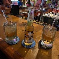Cork Bar Grill