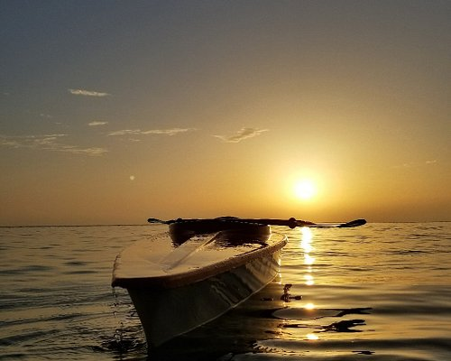 Sunset @ TheBeachBar