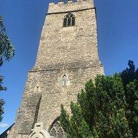 St. Petroc's tower 1