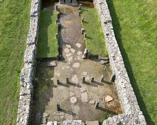 Temple of Mithras