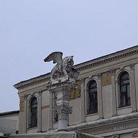 Colonna Marciana