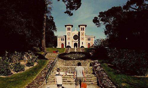 Lors de mon voyage en Italie