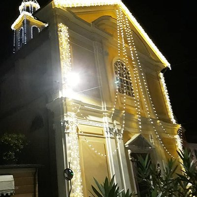 Santuario di San Bartolomeo