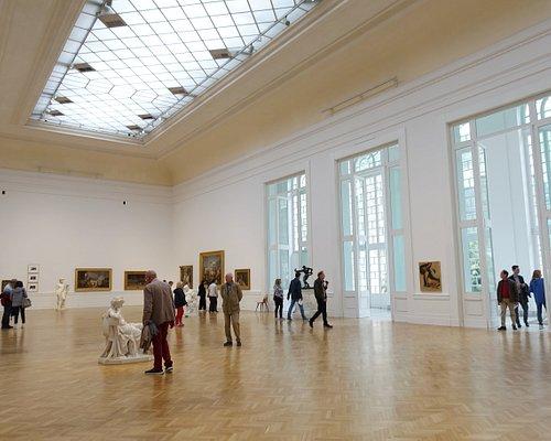 Galleria Nazionale d'Arte Moderna e Contemporana