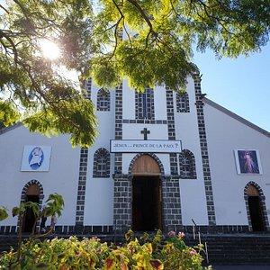 Church of St. Francis de Sales