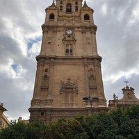 Torre-Campanario de la Catedral