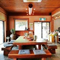 Takenoko cafe