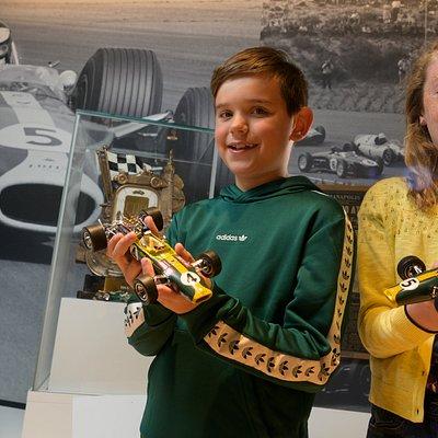 Jim Clark Motorsport Museum