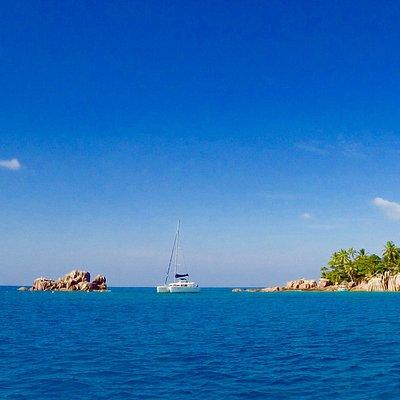 Visit beautiful islands