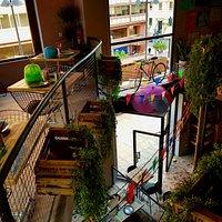 kambon upstair