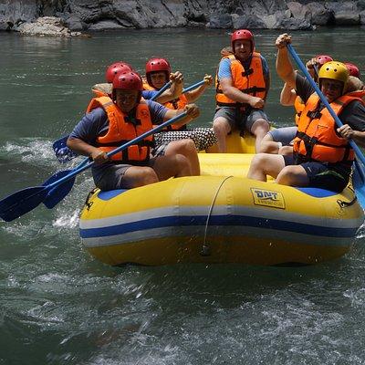 Рафтинг в Адыгее  Сплавы по реке Белой  +79181286768