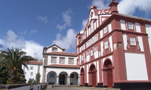 Museu de Angra do Heroísmo (Edifício de S. Francisco)