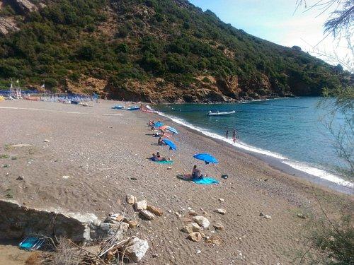 Spiaggia di Ortano