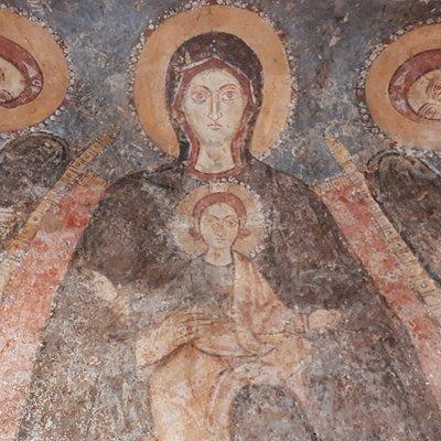 Santa Maria Degli Angeli (XI° sec)