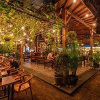Beachgarden - Organic Kitchen