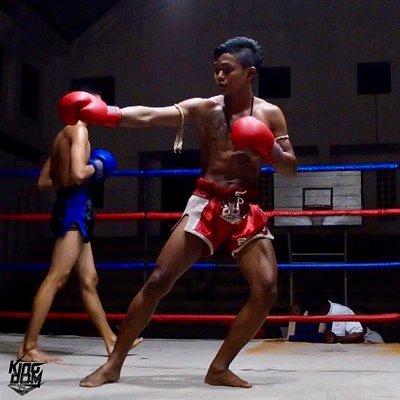 Siem Reap Kun Khmer Arena