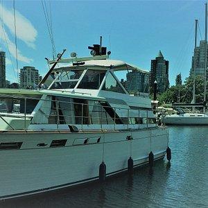 Honu Boat Charters