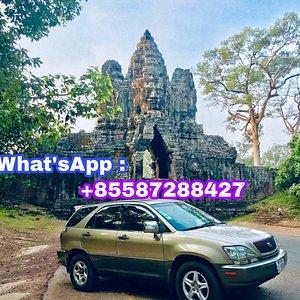 Hello Cambodia